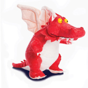27cm Room On The Broom Dragon Soft Toy
