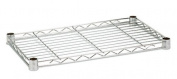 Honey-Can-Do SHF350C1436 Steel Shelf-350Lb Chrome 14X36