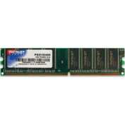 Patriot Signature 1 GB PC-3200 DDR-400MHz Memory Module - PSD1G400