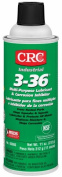 Crc-sta-lube 330ml 3-36 Multipurpose Lubricant& Corrosion Inhibitor 03005