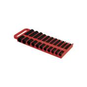 Lisle LIS103887.3cm . Drive Red Magnetic Socket Holder