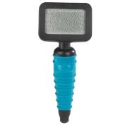 Pet Pals TP353 15 MGT Ergonomic Slicker Brush Med