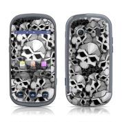 DecalGirl SSEK-BONES for Samsung Seek Skin - Bones