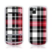 DecalGirl LSH2-PLAID-RED LG Shine 2 Skin - Red Plaid