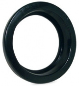 Roadpro RP-42618 4 Round Rubber Light Grommet -