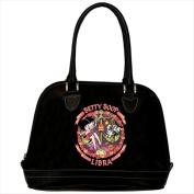 American Favorites ZHB-9058 Libra Betty Zodiac Handbag