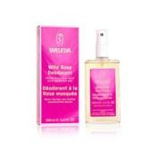 Weleda Wild Rose Deodorant 100ml 218292