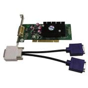 Jaton Video-348Pci-Lp Nvidia Geforce 6200/512Mb Ddr2