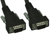 Eagle Electronics 180470PL 35Ft Plenum Rated - CMP - SVGA Cable HD15 M-M