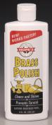 The Hope Company 8BP12 240ml Brass Polish