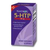 Natrol 0343061 5-HTP - 50 mg - 45 Capsules