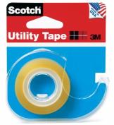 3m .127cm . X 1778cm . Scotch Utility Tape RK-2S