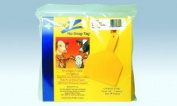 Farnam Z Tag Blank Cow Ztags Yellow - 53600