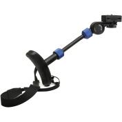 Novoflex Pistock-Q Arca Compatible Chest and Shoulder Mount System