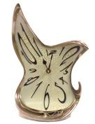 Unicorn Studios BD08387A4 Art Nouveau Melting Clock