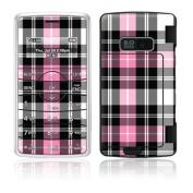 DecalGirl ENV2-PLAID-PNK LG enV2 Skin - Pink Plaid