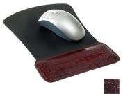 Raika AN 198 BROWN Mouse Pad - Brown