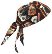 OccuNomix 561-TN6-MOT Tuff Nougies Dlx Tie Hat
