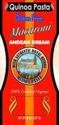 Andean Dream 64337 Org MacAroni Quinoa Pasta Gluten Freef