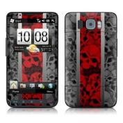 DecalGirl HHD2-NUNZIO HTC HD2 Skin - Nunzio