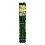G & B Mat 308351B 90cm x 15m Plastic Coated Lawn & Home Welded Fence