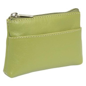 Piel Leather Key Coin Purse