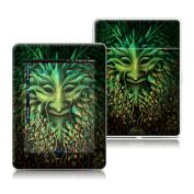 DecalGirl PN7C-GREENMAN Pandigital 7in Color ereader Skin - Greenman
