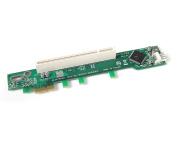 STARTECH - PCI Express to PCI Riser Card x1 for Intel 1U IPC Server