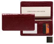 Raika IT 164 BLK Chequebook Cover - Black
