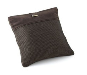 Chicology LNSS0711 Audrick Black Coffee Pillow Cover no. 55