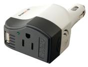 Wagen 2221-6 150 W Smart AC with USB