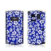 DecalGirl SICO-ALOHA-BLU Sanyo Incognito Skin - Aloha Blue