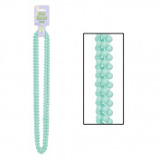 Beistle 50569-MG Baby Shower Beads - Mint Green