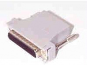 StarTech Gc258Mf Db25 To Rj45 Modular Adapter - M/F
