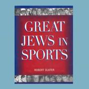 Rite Lite B-SPORTS Great Jews in Sports