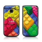DecalGirl SAL2-BRICKS for Samsung Alias 2 Skin - Bricks