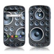 DecalGirl SEPC-BASSISGOOD for Samsung Epic 4G Skin - Bass is Good