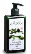 Canaan CO-2040 Energising Bath & Body Gel