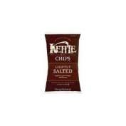 Kettle Chips 62884 Lightly Salted Potato Chips