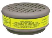 Moldex 507-8300 Organic Vapour- Acid Gasrespirator Cartridge