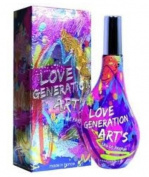 JEANNE ARTHES 10005172 J.ARTHES LOVE GENERATION ARTSEDP SPRAY