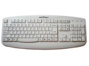 Seal Shield Stwk503 Silver Stormtm Medical Grade Keyboard