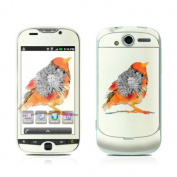 DecalGirl HMT4-OBIRD DecalGirl HTC myTouch 4G Skin - Orange Bird