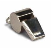 Baumgartens 20120 Metal Whistle2