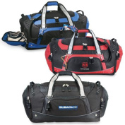 Golden Pacific 17778K Competition Duffel - Black
