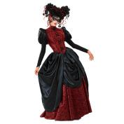 Rubies Costume Co 55100 Royal Vampiress Costume