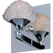 ET2-Maxim E23011-20PC Blossom 1-Light Bath Vanity
