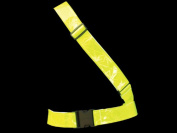 Bright Ideas RB3 All Around Reflective Belt and Sash