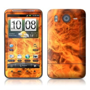 DecalGirl HDHD-COMBUST HTC Desire HD Skin - Combustion