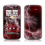 DecalGirl HSEN-APOC-RED HTC Sensation Skin - Apocalypse Red